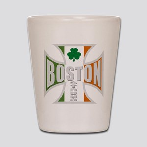 Irish Boston Pride Shot Glass