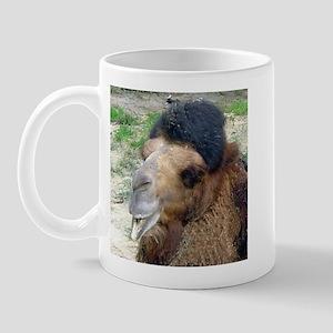 camel 2 Mug