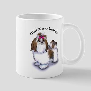 Shih Tzu lover Mug