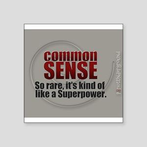 Superpower Sticker