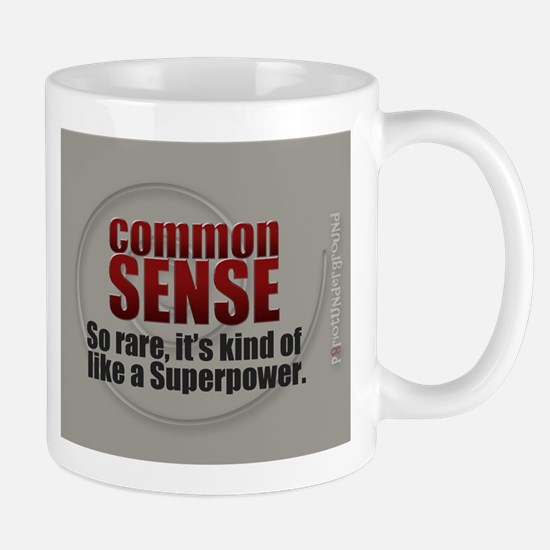 Superpower Mug
