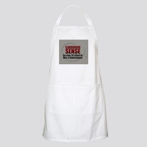 Superpower Apron