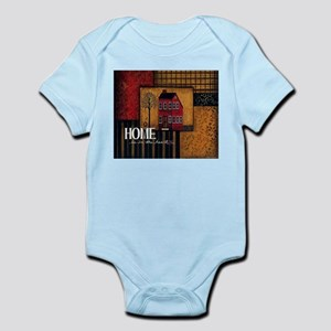 Home Body Suit