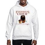 Finishin's Cider Hooded Sweatshirt