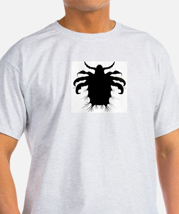 Support Pubic Lice T-Shirt