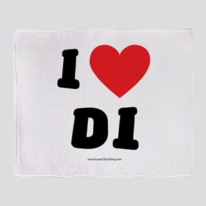 I Love DI - LDS TShirts - LDS Clothing - LDS Gift