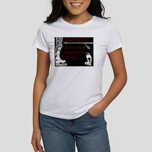 Master's Toys - BDSM Design T-Shirt