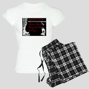 Master's Toys - BDSM Design Pajamas