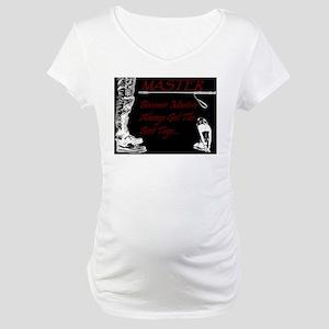Master's Toys - BDSM Design Maternity T-Shirt