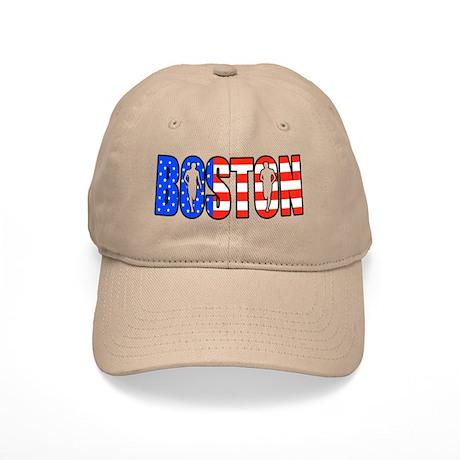 Boston patriot Cap