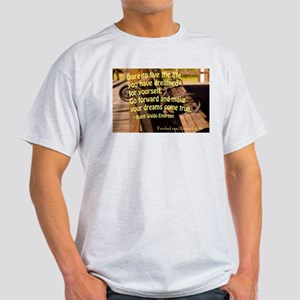 Emerson quote T-Shirt