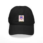 Carney Black Cap