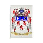 Carney Rectangle Magnet (100 pack)