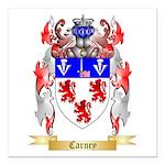 Carney Square Car Magnet 3