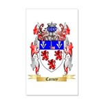 Carney 20x12 Wall Decal