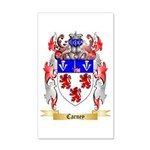 Carney 35x21 Wall Decal