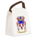 Carney Canvas Lunch Bag