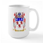 Carney Large Mug