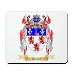 Carney Mousepad