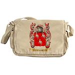 Carnes Messenger Bag