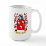 Carnes Large Mug