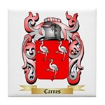 Carnes Tile Coaster