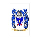 Carnegie Sticker (Rectangle)
