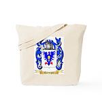 Carnegie Tote Bag