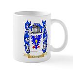 Carnegie Mug