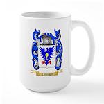 Carnegie Large Mug