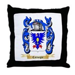 Carnegie Throw Pillow