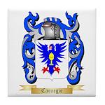 Carnegie Tile Coaster