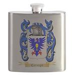 Carnegie Flask