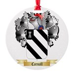 Carnall Round Ornament