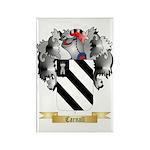 Carnall Rectangle Magnet (10 pack)
