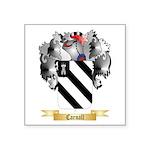Carnall Square Sticker 3