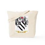 Carnall Tote Bag