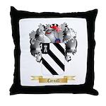Carnall Throw Pillow