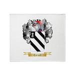 Carnall Throw Blanket