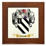 Carnall Framed Tile