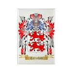 Carnahan Rectangle Magnet (100 pack)