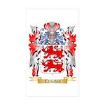Carnahan Sticker (Rectangle 10 pk)