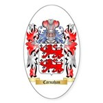 Carnahan Sticker (Oval)