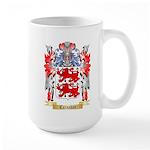 Carnahan Large Mug