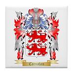Carnahan Tile Coaster