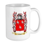 Carn Large Mug