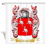Carn Shower Curtain
