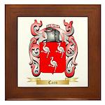 Carn Framed Tile