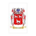 Carmont Sticker (Rectangle)