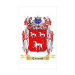 Carmont Sticker (Rectangle 10 pk)